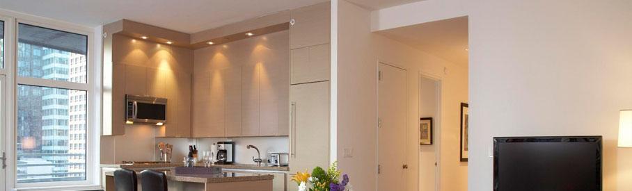 Капитальный ремонт квартир под ключ в Москве: стоимость недорого