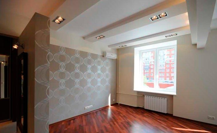 Делаем недорогой ремонт комнаты в любом - Санкт